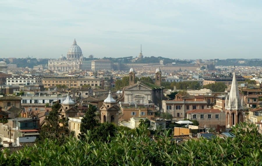 Tips for visiting Rome the Eternal City