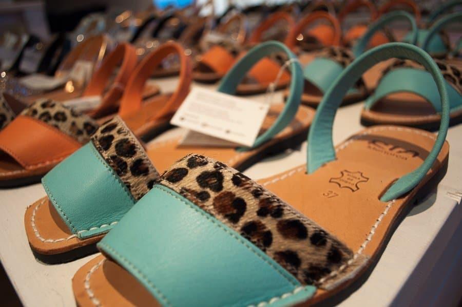 Avarcas - Menorcan Sandals