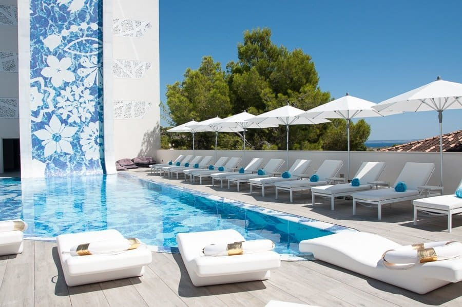 A World of Wander at Majorca Boutique Hotel Iberostar Grand Portals Nous