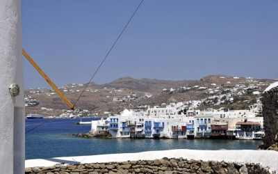 A Day in Mykonos – My Perfect Destination for 'Plan a Cruise Month'