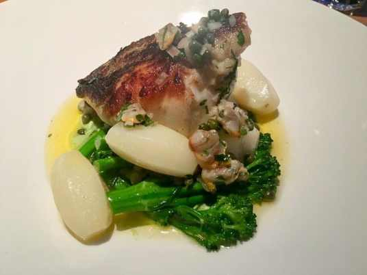 The Eaterie Salthouse Hotel Ipswich