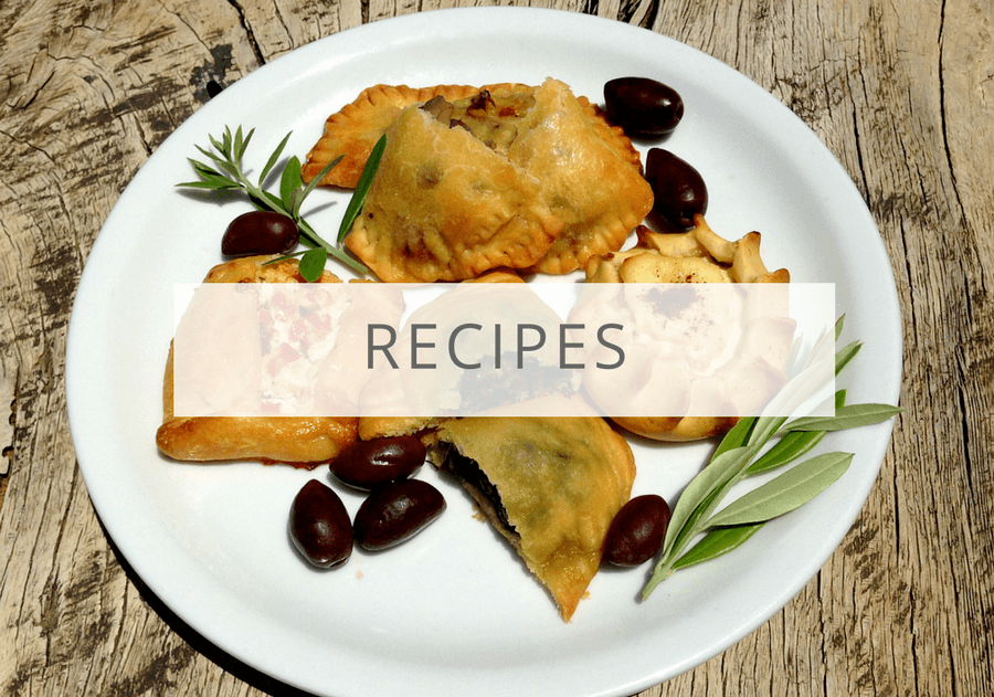 Travelbunny Recipes - Food and Travel Blog