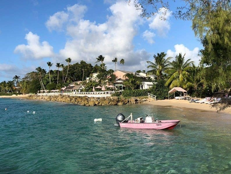 Cobblers Cove – Beautiful Barbados Boutique Hotel
