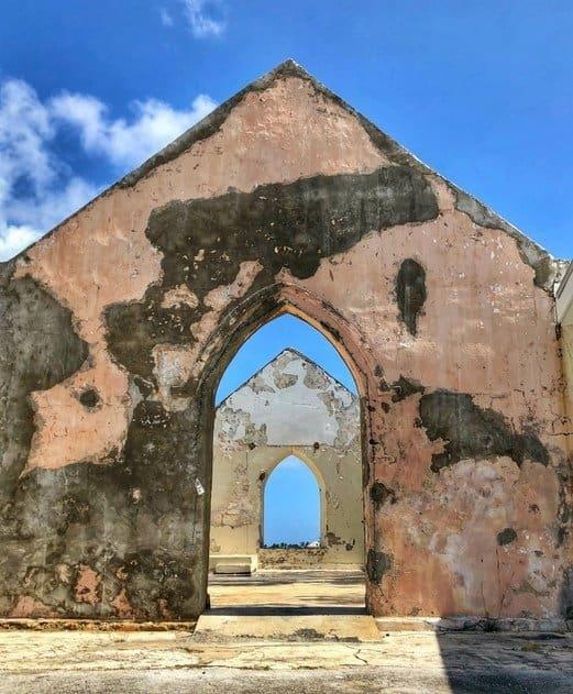 Saint-Clements-Barbados