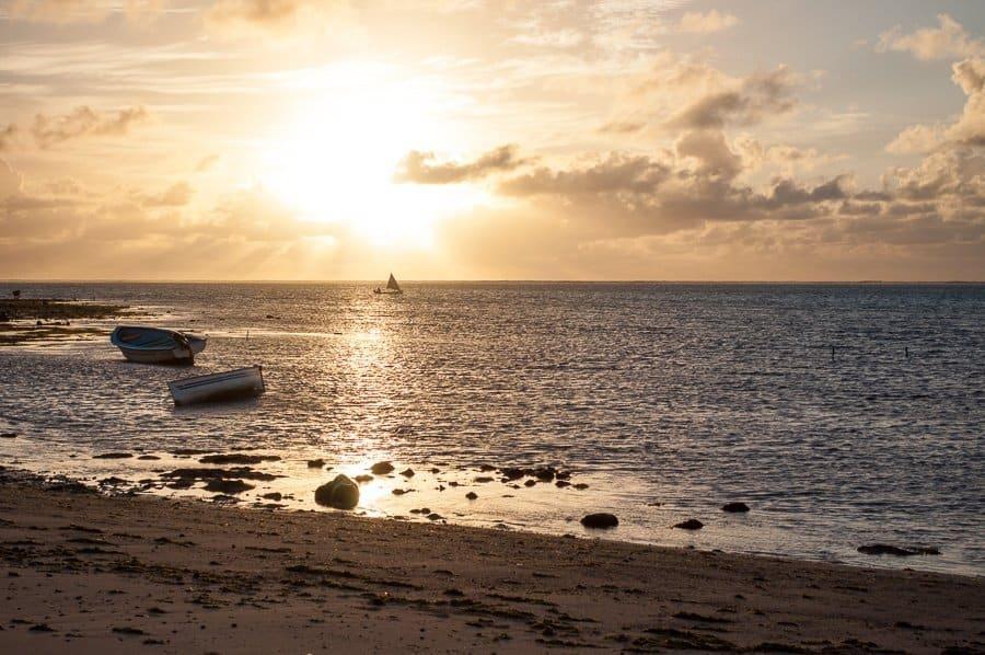 Rodrigues Island, Mauritius