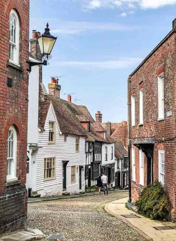 Rye, East Sussex