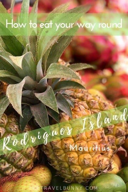 Rodrigues Food