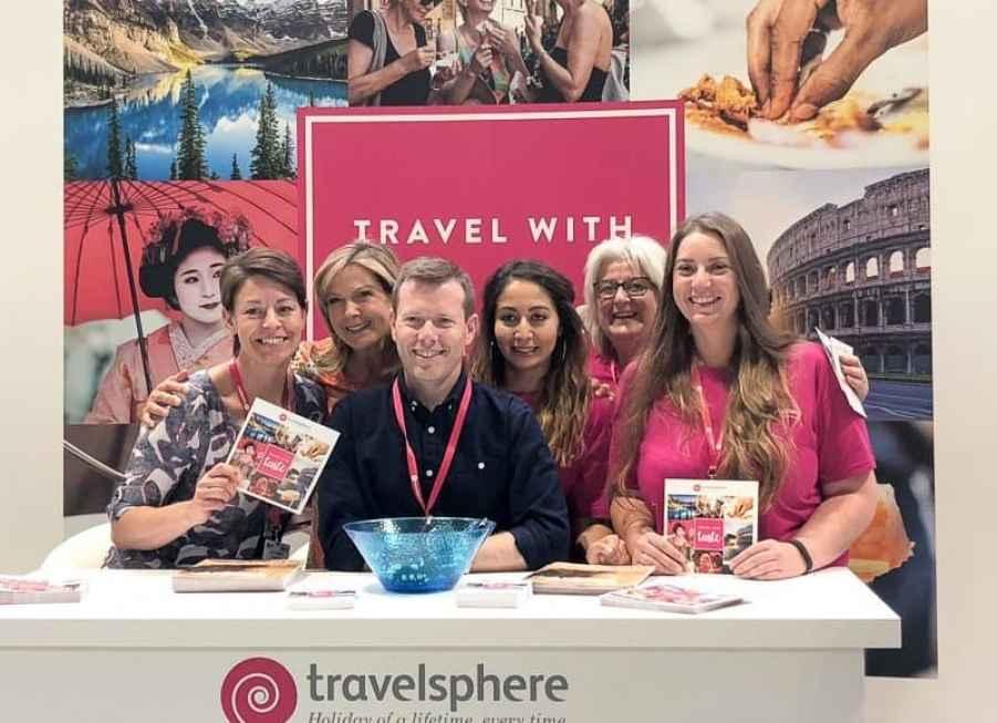 Travelsphere Team