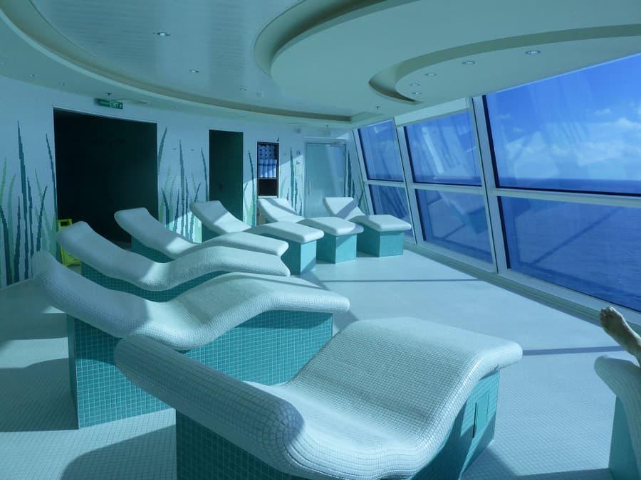 Reasons to take a cruise