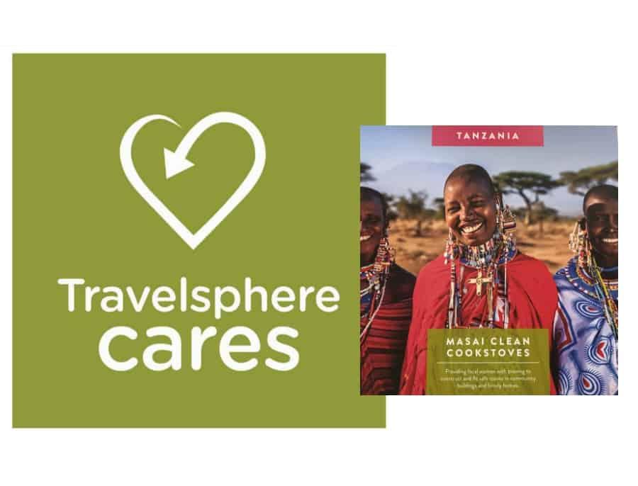 Travelsphere Cares Scheme