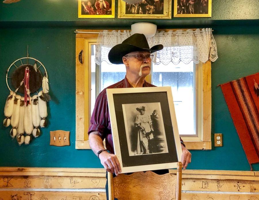 Dan Morin Sundance Trail Guest Ranch