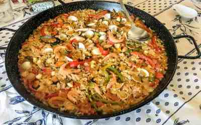 Valencian food guide – what to eat and drink in Valencia