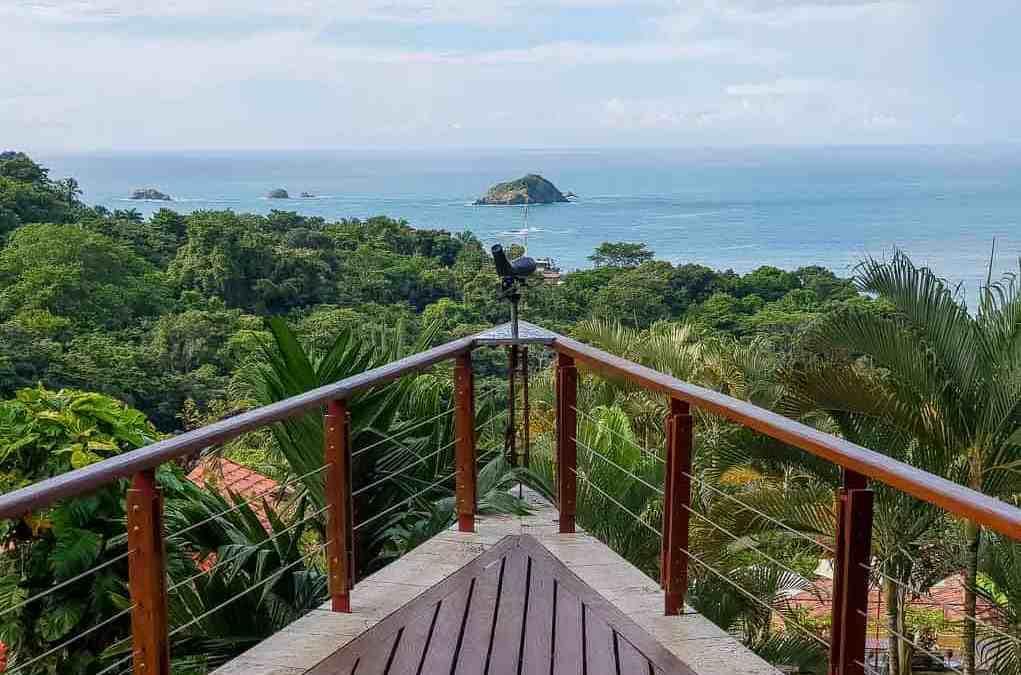 Si Como No, Eco-Resort in Manuel Antonio, Costa Rica – Review
