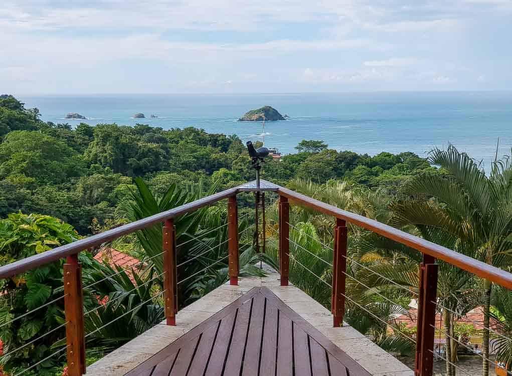Si Como No Eco-Resort, Costa Rica