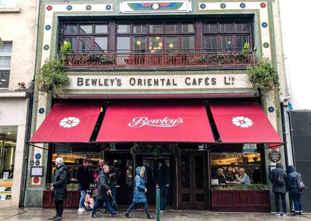 Bewleys, Dublin, Ireland