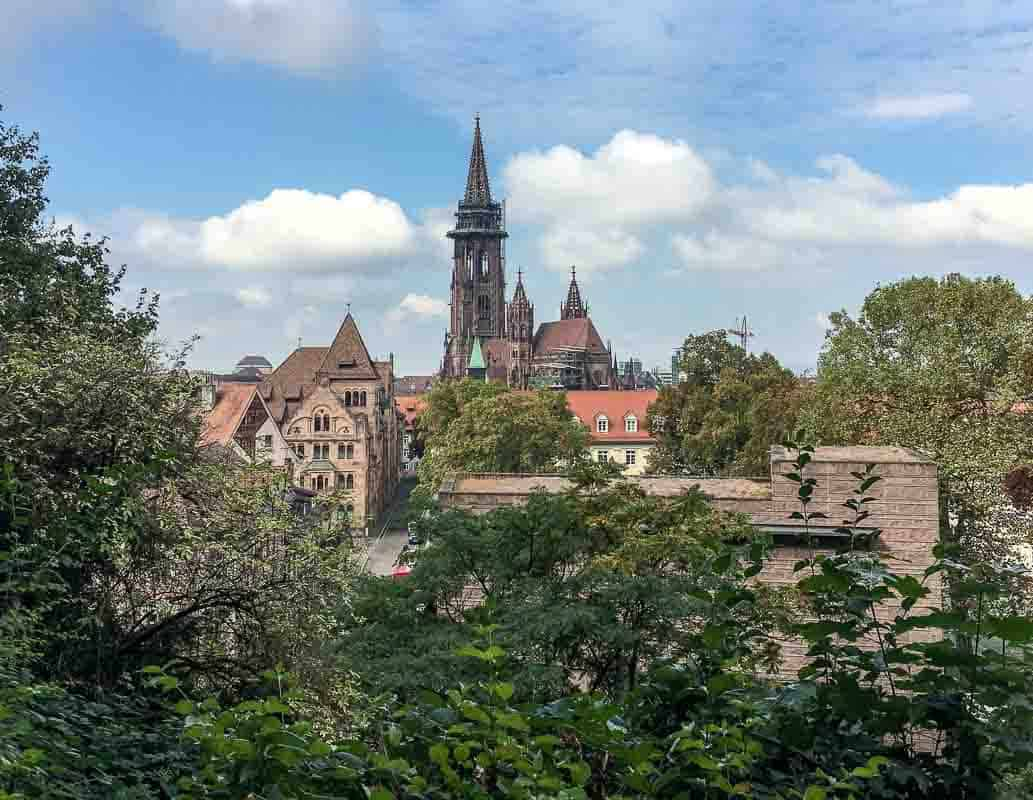 Freiburg im Bresgau, Germany