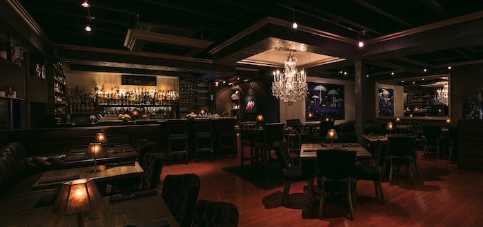 Second Chapter Launches at Second Story Liquor Bar