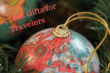 The Best Holiday Gift for Travelers