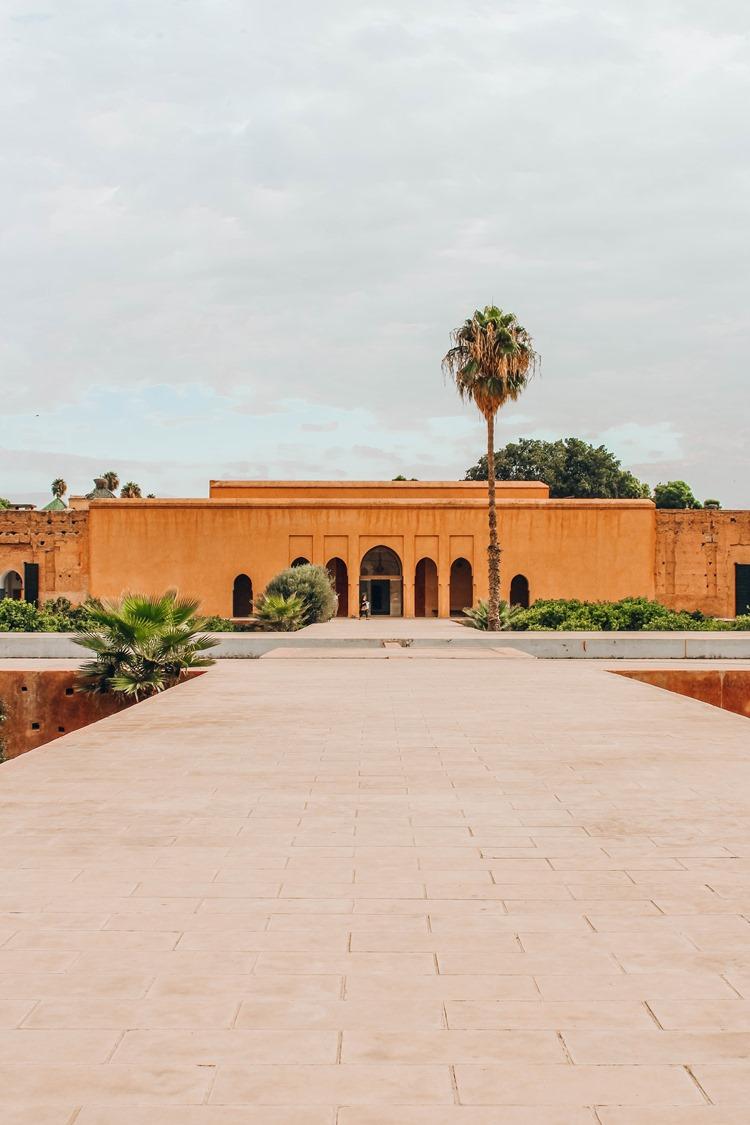 palais el badi marraquexe roteiro