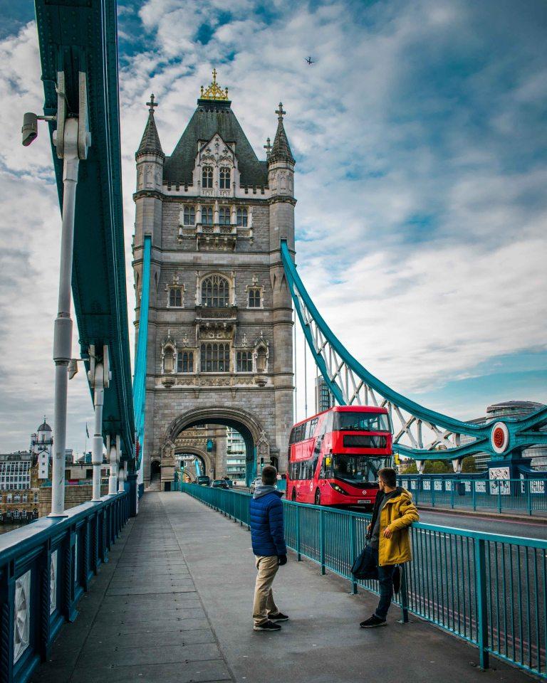 Best.Instagram-spots-in-London