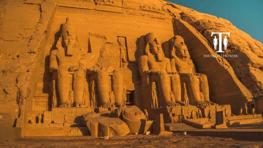 Egypt-famous-history