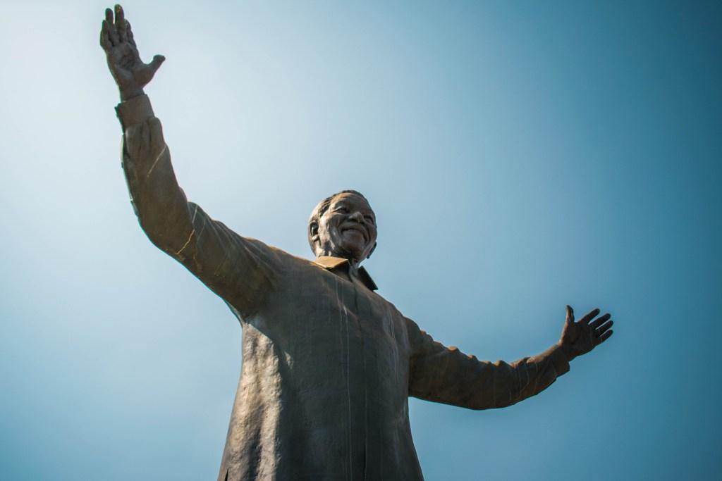 Nelson-Mandela-Johannesburg