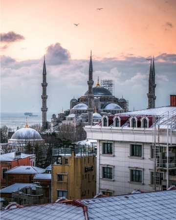 En-Estambul-cae-nieve
