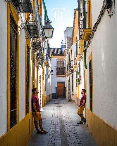 que-ropa-llevar-en-España