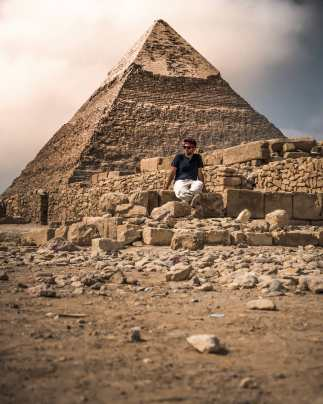 Giza-pyramids-pictures
