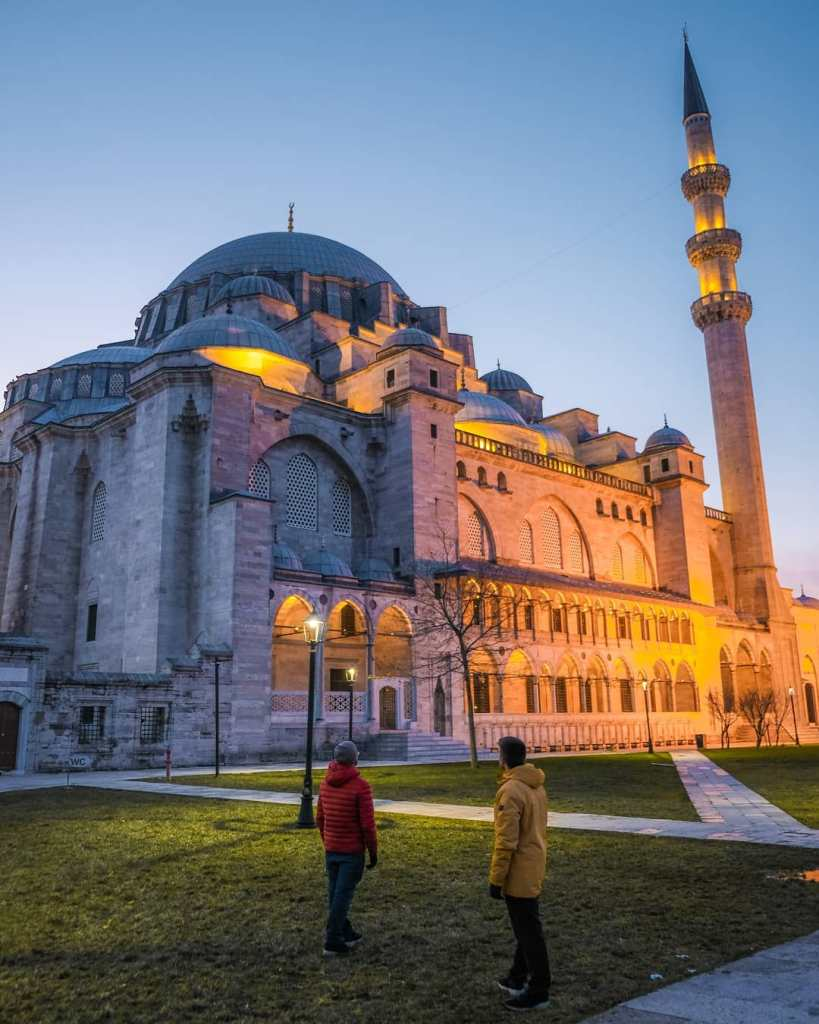 Things-turkey-is-known-for