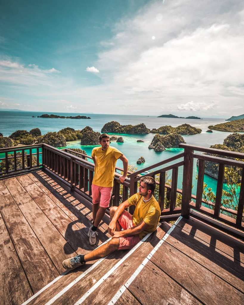 Indonesia-most-famous-places-to-visit