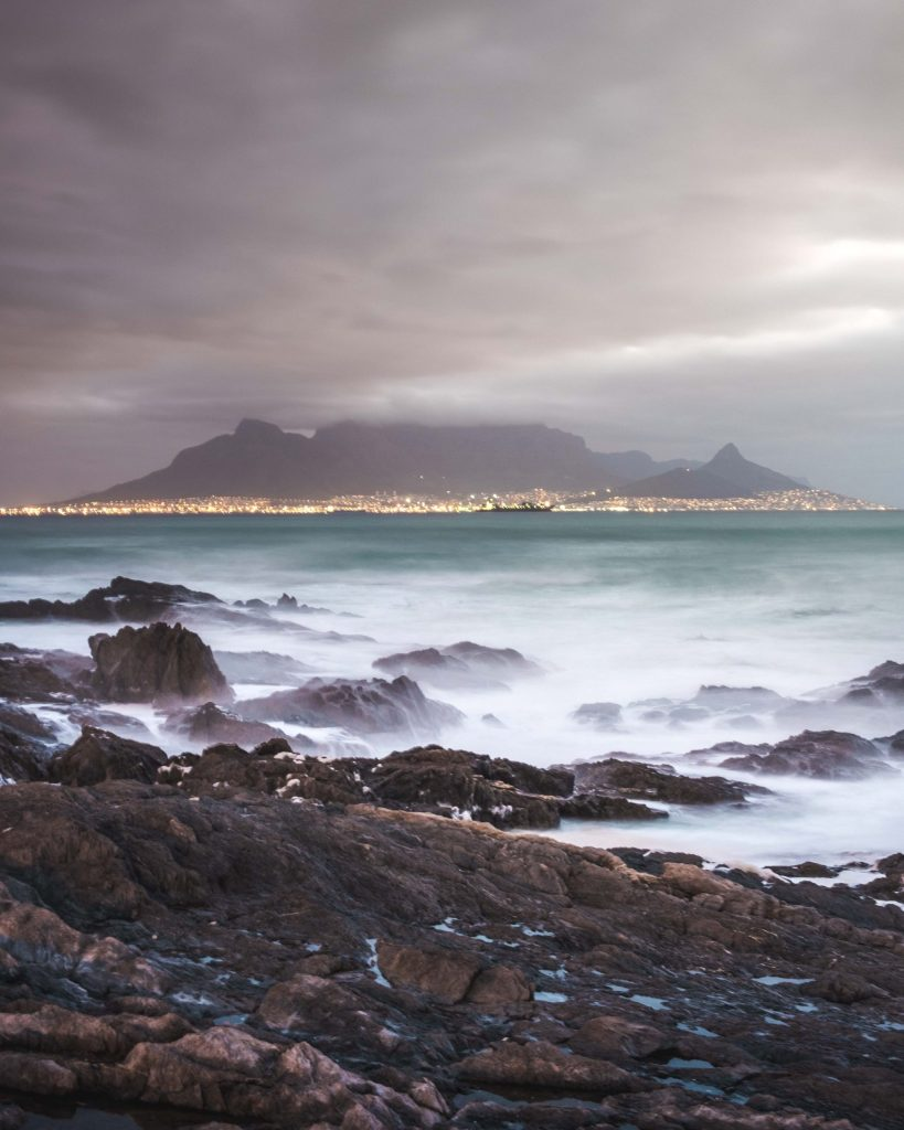 View-from-Bloubergstrand