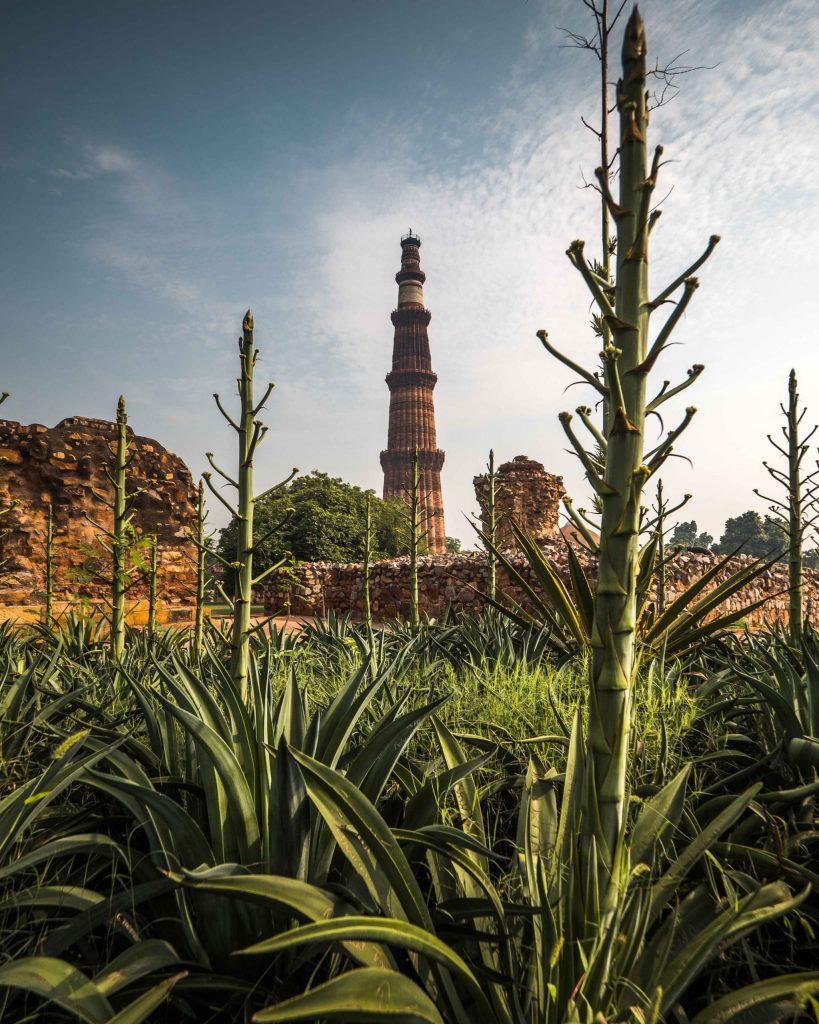 information-about-Qutub-Minar