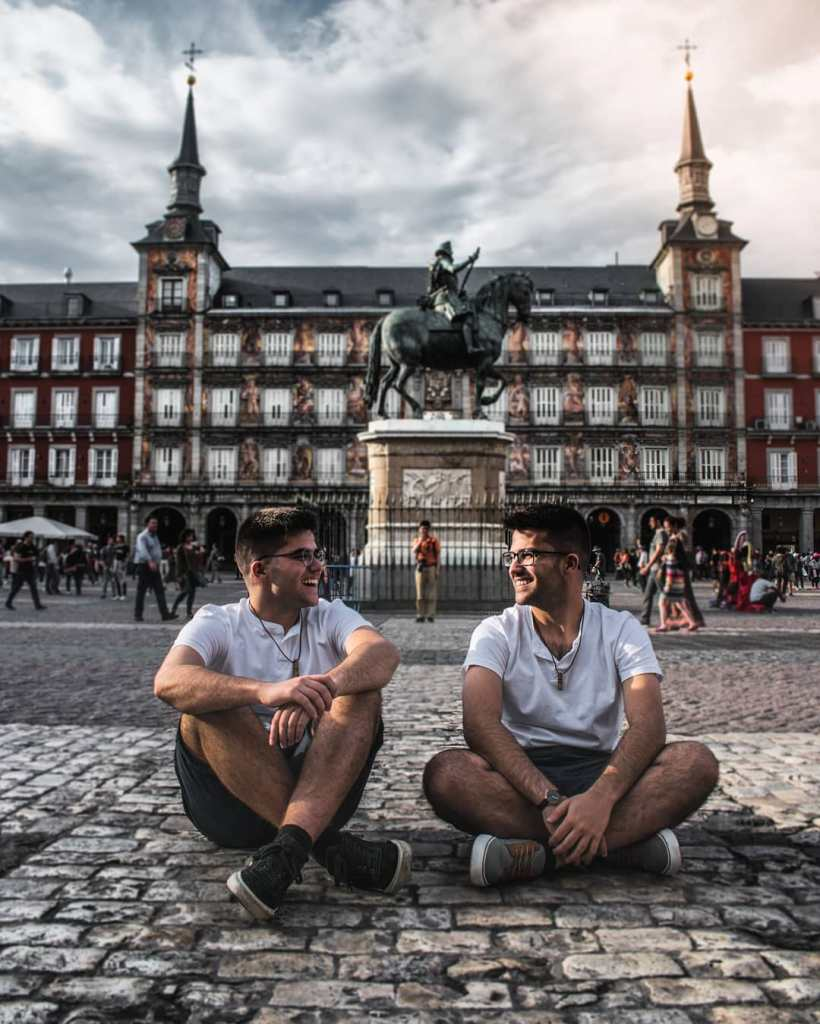 famous-things-in-Madrid