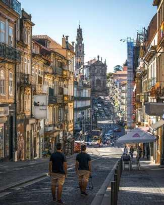Oporto-ciudad