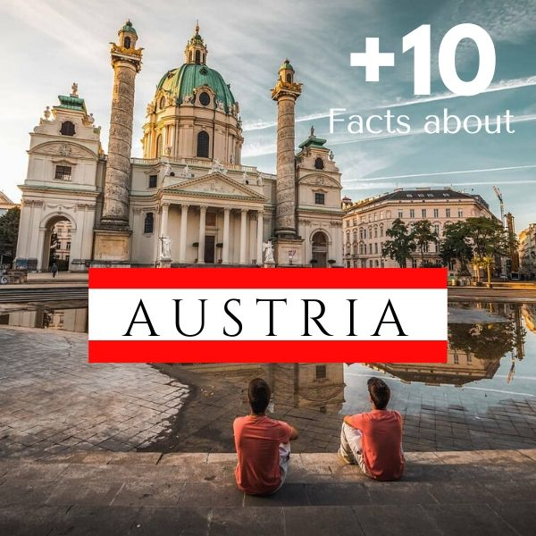 What-is-Austria-famous-for