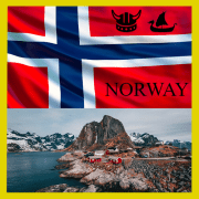 ‍❄️ What is Norway famous for? ⛷️ Things Norway is known for!