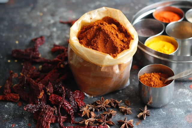 what-is-traditional-indian-food
