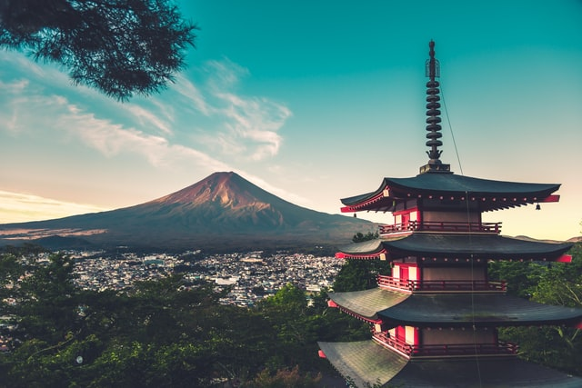 Japan-famous-for-what