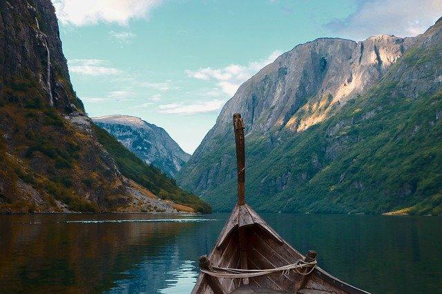 Norway-famous-places
