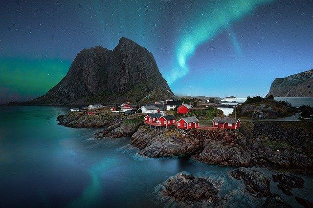 Norway-sightseeing