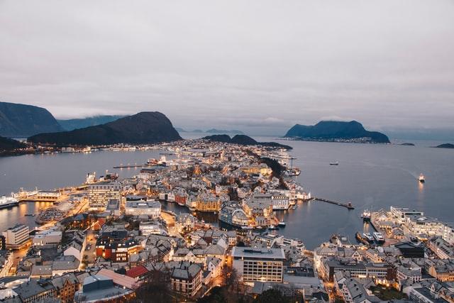 Norway-top-attractions