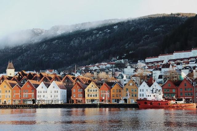 Norway-tourist-places