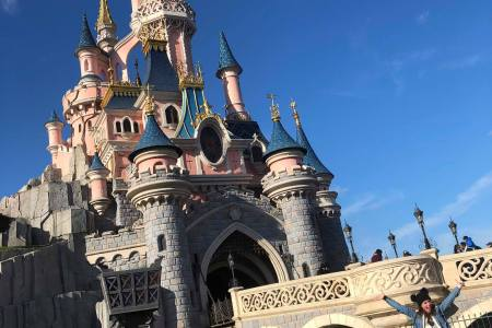 8 Reasons why Disney is not just for kids