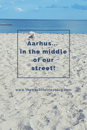 How to Visit Aarhus on a budget. Tips and tricks for visiting Aarhus, Denmark for cheap. #budgettravel #Aarhus #Denmark #travelguide