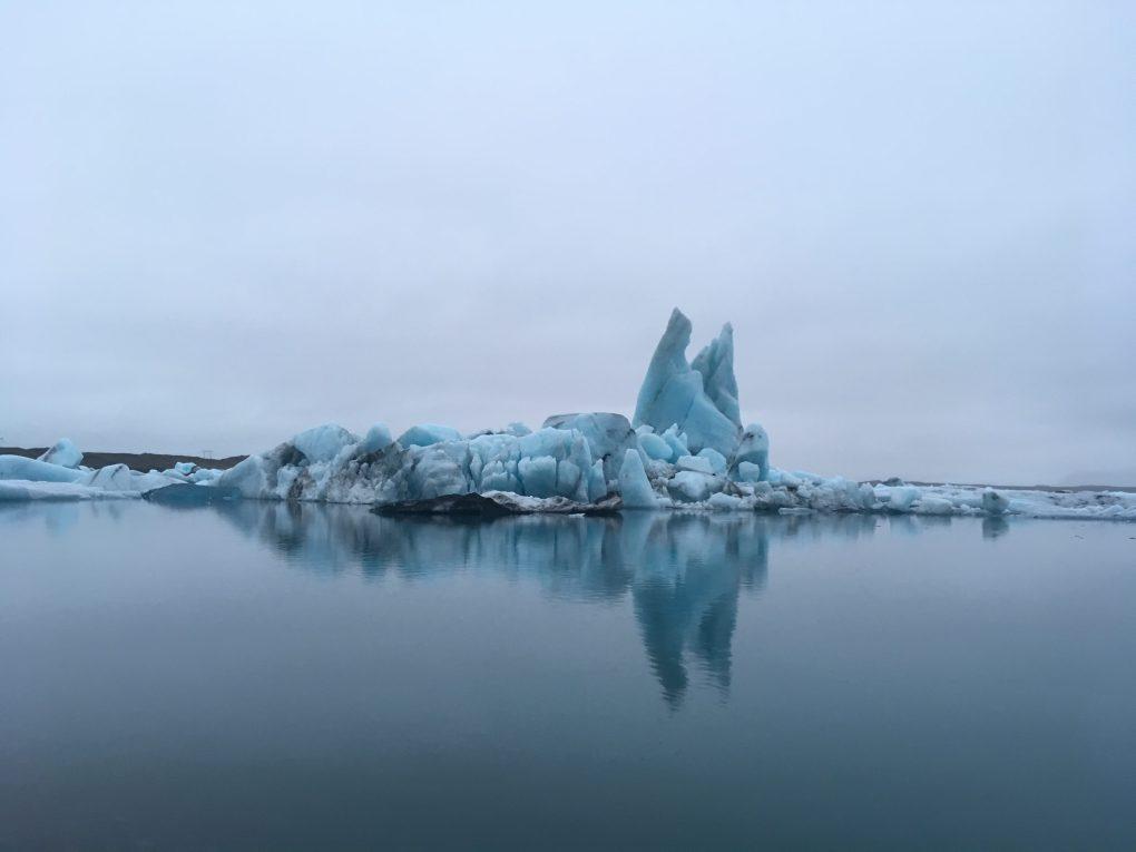 Bucket list day trips from Reykjavik - Jökulsárlón Glacier Lagoon