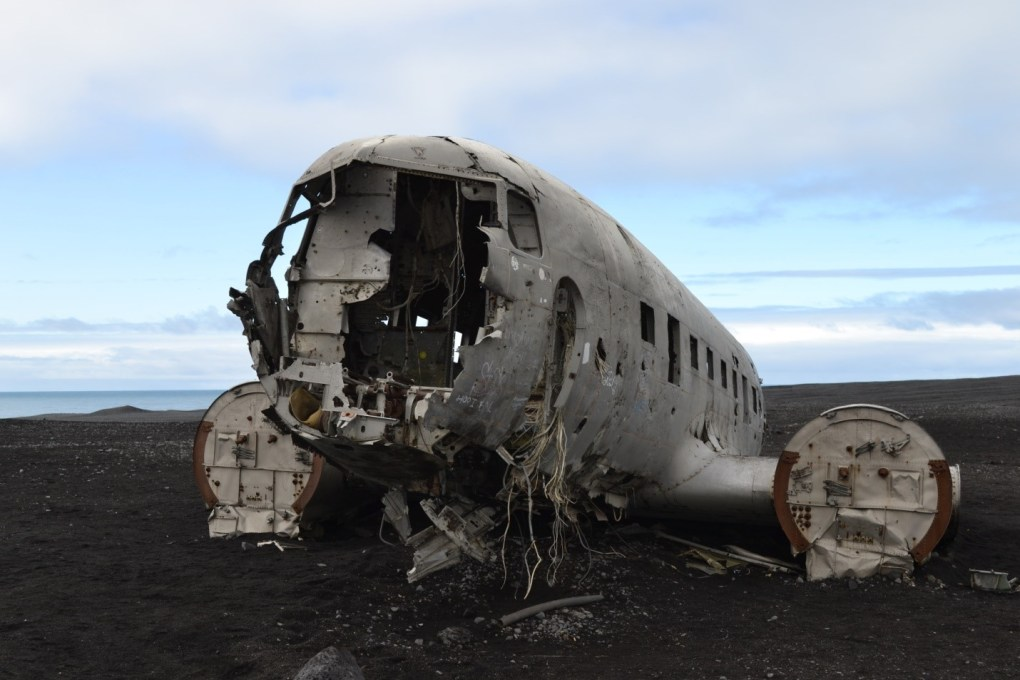 Bucket list day trips from Reykjavik - Sólheimasandur plane crash