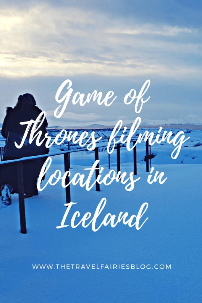 Tourist-free Game of Thrones filming locations in Iceland. Game of Thrones tour from Reykjavik. GoT film sets in Iceland #Iceland #europe #gameofthrones