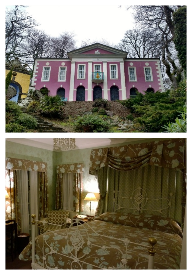 A Weekend In Portmeirion The Travel Hack