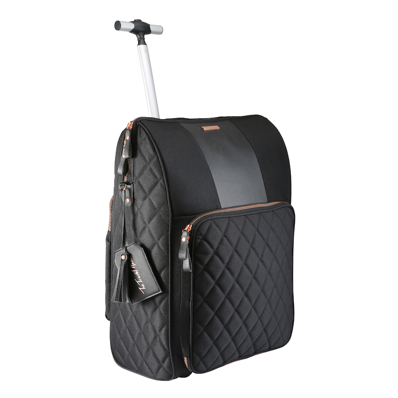 The Travel Hack Pro Cabin Case